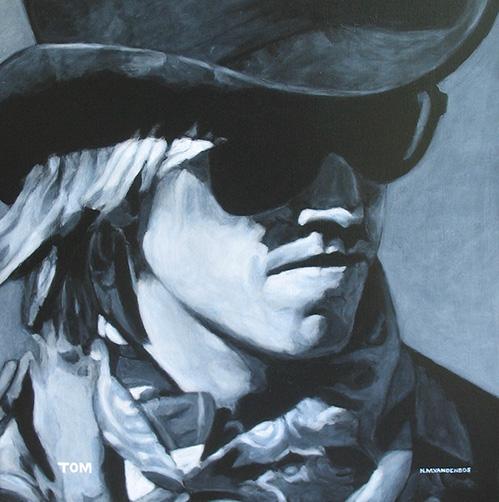 Todd Rundgren - Wolfman Jack